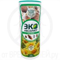 Порошок от насекомых ЭКО АБСОЛЮТ банка 250 г