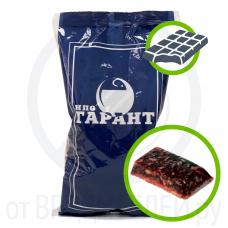 Отрава для грызунов АБСОЛОН парафинированные брикеты шоколад пакет 500 г