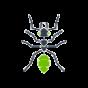 От муравьев